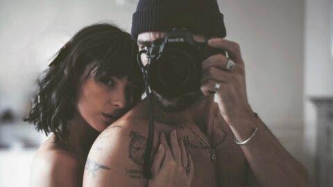 Frank Lebœuf: sa fille Jade dévoile les photos de son mariage avec Stéphane (Secret Story 8)