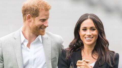 Meghan Markle: ce qui lui «manque» depuis son mariage avec le prince Harry