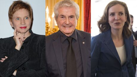 Claude Lelouch, Nathalie Kosciusko-Morizet et Laurence Parisot ont un surprenant point commun
