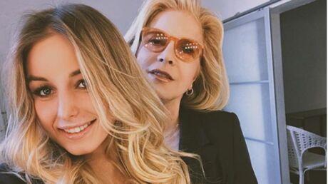 Sylvie Vartan: sa fille Darina se livre sur Instagram et lui fait une belle déclaration