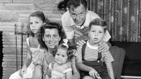 Nancy Sinatra, l'ex-femme de Frank Sinatra, est décédée à l'âge de 101 ans