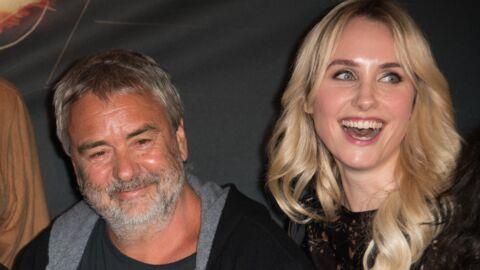Luc Besson accusé de viol: Sand Van Roy donne des détails sur la supposée nuit de l'agression