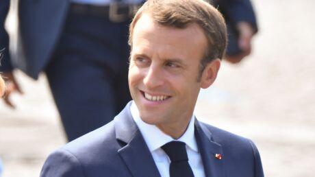 Mondial 2018: Emmanuel Macron publie une vidéo d'encouragement pour l'équipe de France