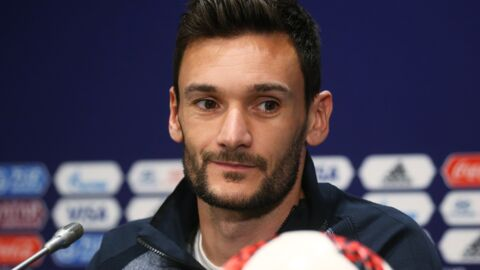 Hugo Lloris : le football a aidé le capitaine des Bleus à surmonter un terrible drame