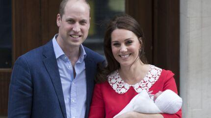 Kate Middleton et le prince William voudraient un quatrième enfant