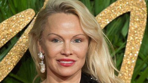 PHOTO Mondial 2018: Pamela Anderson surprend les internautes avec son message de soutien pour les Bleus