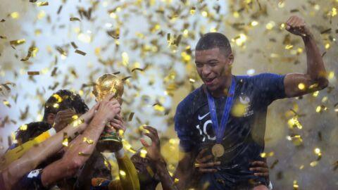Victoire des Bleus: l'équipe de France va recevoir une TRÈS GROSSE récompense de la part d'Emmanuel Macron