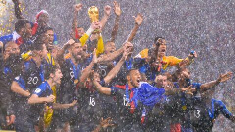 Mondial 2018: ce qui attend les Bleus, champions du monde, dès leur retour à Paris