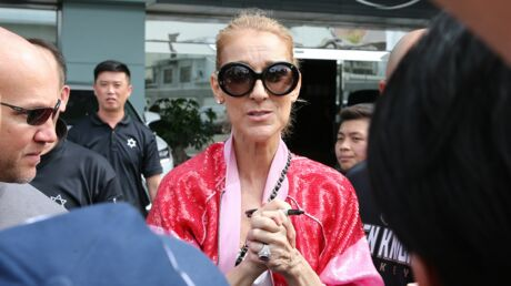 PHOTOS Céline Dion: encore un pétage de plomb vestimentaire, la chanteuse s'affiche en luxueux jogging