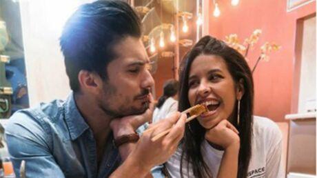 PHOTO Ali et Alia (Secret Story 9) mariés: le couple dévoile une photo de leur union