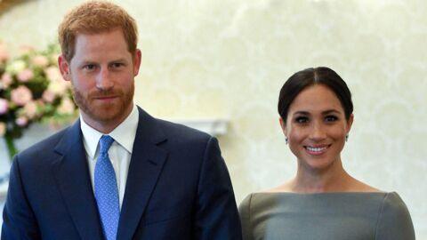 Le prince Harry et Meghan Markle: s'ils ont une fille, elle pourrait rentrer dans l'histoire