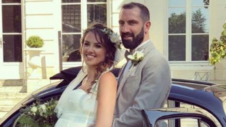 PHOTOS Tiffany (Mariés au premier regard) maman: Justin partage son bonheur