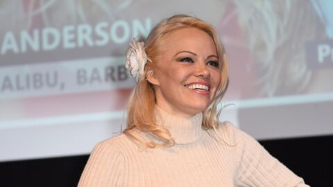 PHOTO Pamela Anderson torride fesses nues sur la plage, elle enflamme Instagram