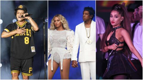 MTV Video Music Awards 2018: les nommés pour les meilleurs clips de l'année sont…