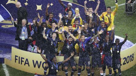 Victoire des Bleus en coupe du monde: déjà un livre collector