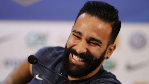 Mondial 2018 Adil Rami a tenu son pari: le footballeur a affronté Teddy Riner