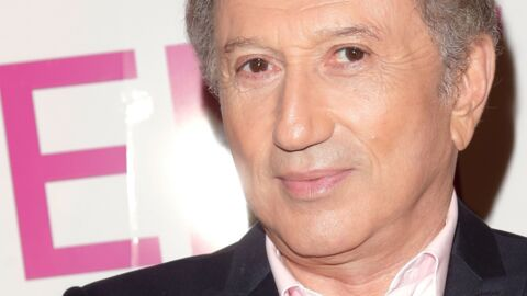 Michel Drucker s'en prend encore à Laurent Delahousse: «J'ai passé l'âge de me taire»