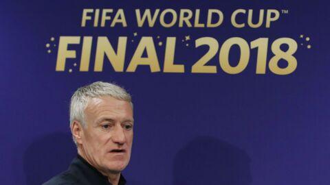 Victoire des Bleus: Didier Deschamps pourrait quitter l'équipe de France plus tôt que prévu