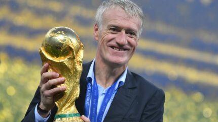 Mondial 2018: pendant les matchs, Didier Deschamps n'avait d'yeux que pour UNE personne…