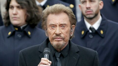 Johnny Hallyday au Panthéon? L'incroyable pétition nationale