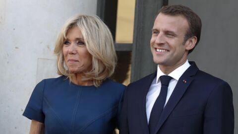 Emmanuel et Brigitte Macron: la photographe du Président dévoile un rare moment d'intimité