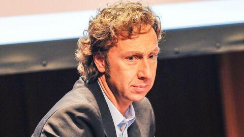 Stéphane Bern: son avis tranché sur le clash de Michel Drucker et Laurent Delahousse