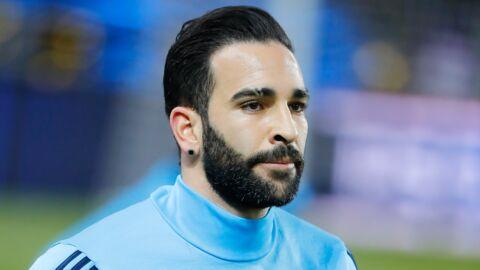 Adil Rami avoue avoir pleuré à cause d'une décision de Didier Deschamps