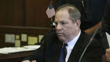 Harvey Weinstein: ses avocats dévoilent l'atroce pacte passé avec une célèbre actrice