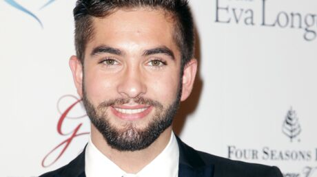 PHOTO Kendji Girac sexy en Corse, il publie une photo torse nu