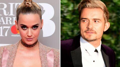 Katy Perry et Orlando Bloom en couple, c'est ENFIN officiel!
