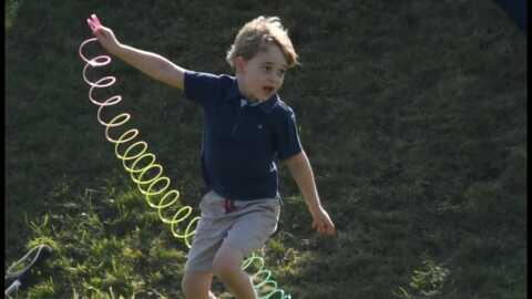 Le prince George fête ses 5 ans: découvrez le geste très spécial de la royauté pour son anniversaire