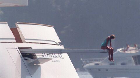 22 août 1997: Le jour où… Lady Di est partie en croisière avec Dodi Al-Fayed