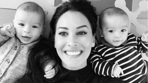 Sidonie Biémont: devenue maman grâce à la FIV, elle se confie sur la naissance de ses jumeaux