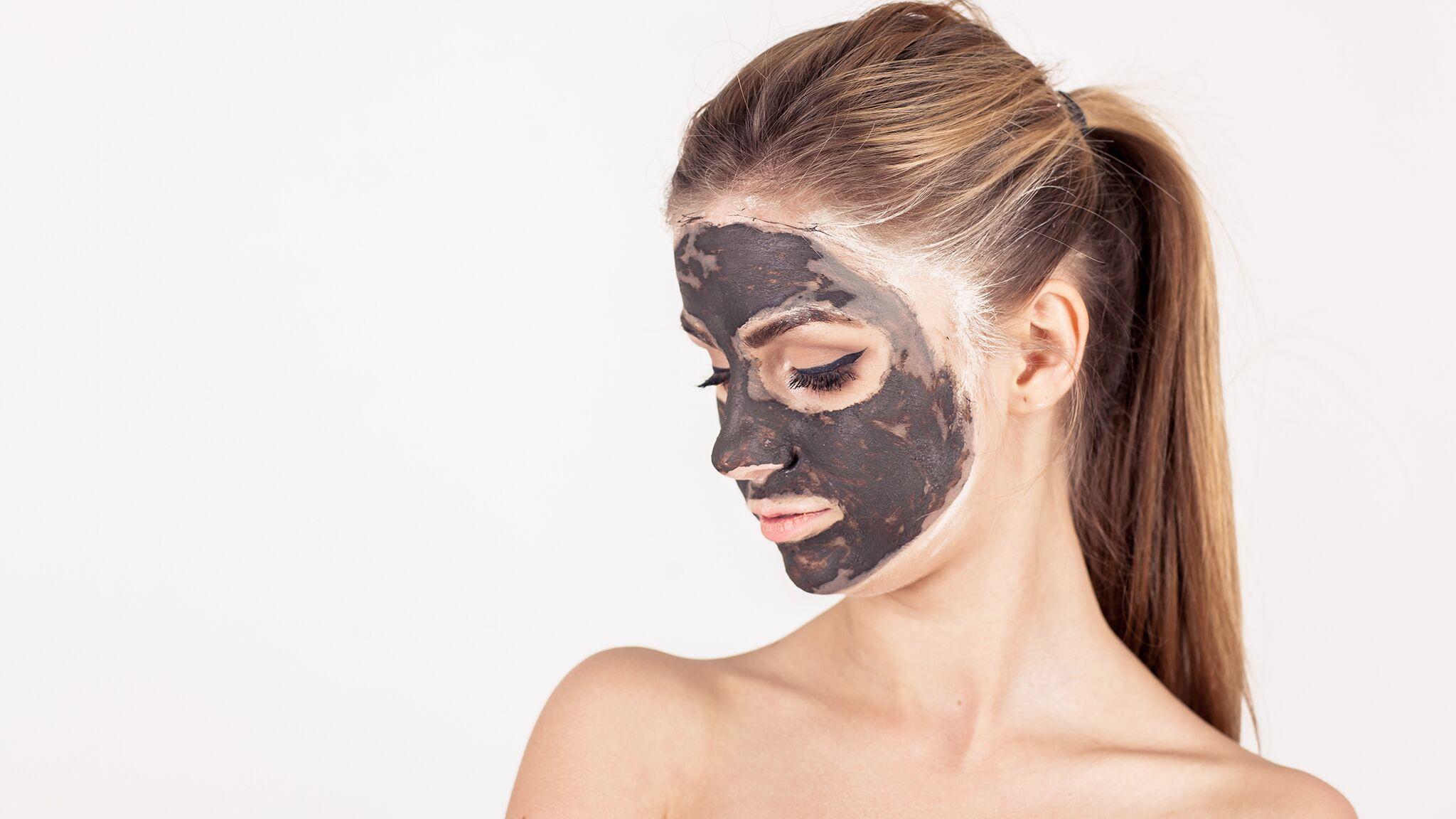mask visage anti virus