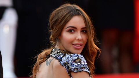 PHOTOS Nabilla : sublime en topless, elle exhibe ses courbes dans son bas de bikini