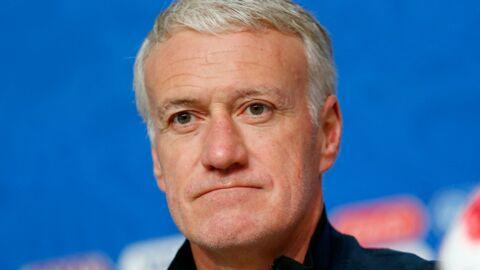 Didier Deschamps dézingue l'un de ses anciens coéquipiers de l'équipe de France