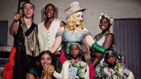 Madonna a 60 ans – Ses dix dernière années: la matriarche girl