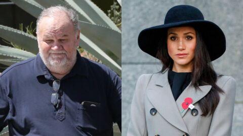 Le père de Meghan Markle pris à partie par Sharon Osbourne: «Vous avez un problème avec l'alcool»