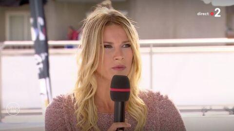Qui est Marion Rousse, la très jolie blonde qui commente le Tour de France?