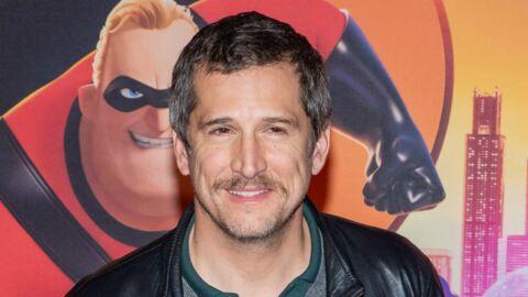 Guillaume Canet insulte ceux qui n'aiment pas son nouveau look et sa moustache