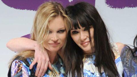 Mort d'Annabelle Neilson à 49 ans: Kate Moss pleure son amie mannequin
