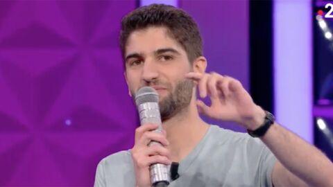 VIDEO Kevin champion de N'oubliez pas les paroles a bien failli ne jamais participer à l'émission