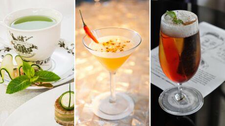 Cocktails: 3 recettes du Monde