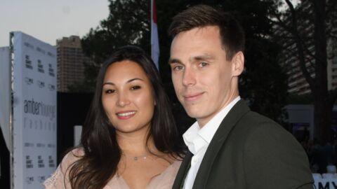 Louis Ducruet: sa fiancée Marie Chevallier annonce la date de leur mariage
