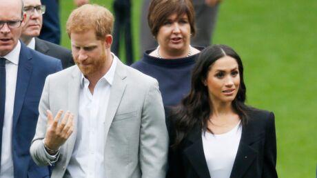 Meghan Markle: ce que le prince Harry lui interdit désormais de porter comme vêtement
