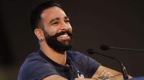 Adil Rami: le footballeur a rencontré la mère de Pamela Anderson, elle l'adore!
