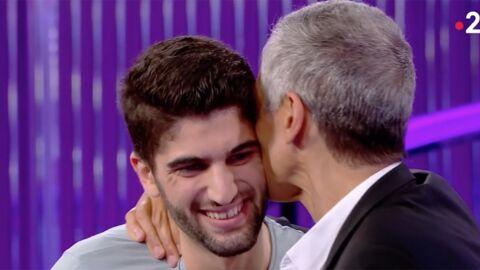 VIDEO N'oubliez pas les paroles: Kévin le plus grand champion de l'émission a été éliminé