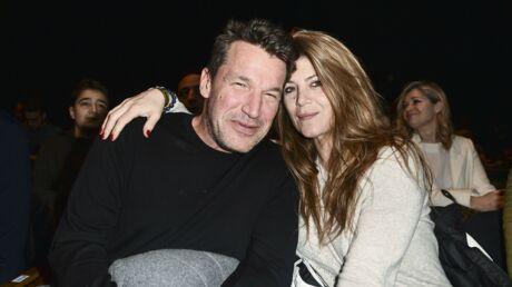 PHOTOS Benjamin Castaldi dévoile des clichés très hot de son épouse Aurore