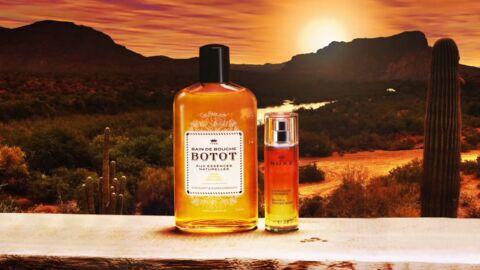 Nos beauty crushs: le Bain de Douche Botot et l'Eau Délicieuse Parfumante Nuxe