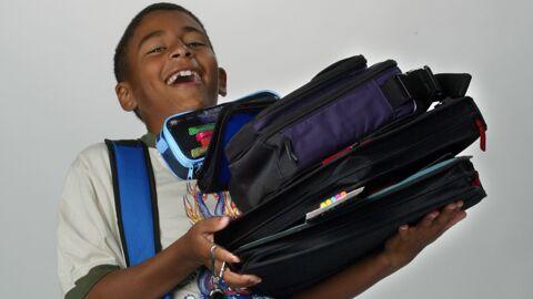 Enfants: 15 fournitures stylées pour la rentrée